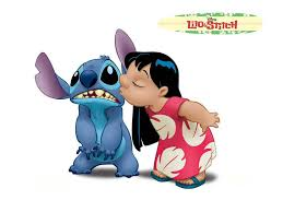 lilo and sch disney background image