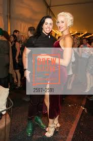 Priscilla Collins with Elizabeth McGrath