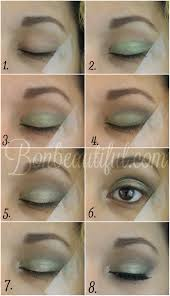 smokey eye makeup in urdu saubhaya