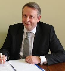 Colleague Spotlight: Richard Murphy - Conservative Voice