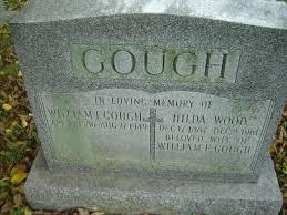 Hilda Wood Gough (1887-1961) - Find A Grave Memorial
