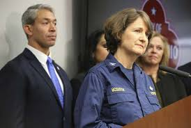Mayor Nirenberg confirms first case of coronavirus in San Antonio, outside  of Lackland evacuees - San Antonio Express-News