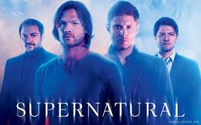 47 supernatural wallpapers 2016 on