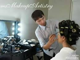 makeup artist philippines jorems hair