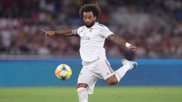 Image result for Marcelo""