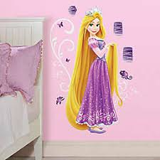 Disney Princess Wall Decals Bed Bath Beyond