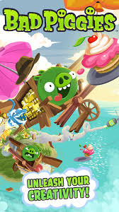 Bad Piggies for Android - APK Download