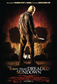 The Town That Dreaded Sundown (2014) - IMDb