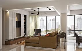 تحميل خلفيات شقق أنيقة غرفة المعيشة التصميم الداخلي الحديث
