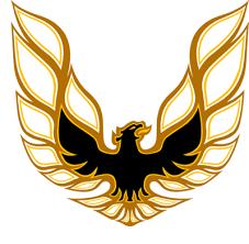 Firebird Not Posting For The Design Itself Just What It Represents Trans Am Pontiac Firebird Trans Am Firebird