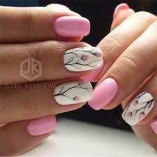 springtime nail ideas papillon day spa