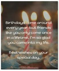 happy birthday friend amazing birthday wishes for friends