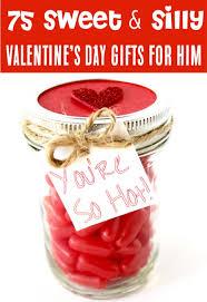 him creative romantic gift ideas