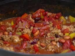 award winning chili recipe jamie deen