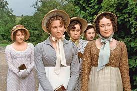 The Jane Austen party on her 200th death anniversary