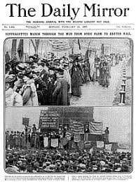 Image result for The Mud March