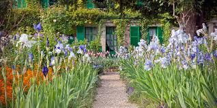 monet s gardens at giverny paris