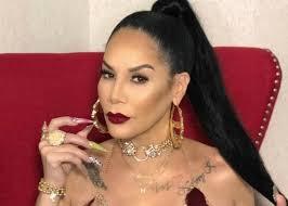 """Diva del reggaetón Ivy Queen estrena himno feminista: """"La Roca ..."""