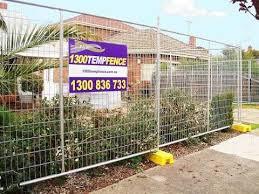 1300tempfence Temporary Fencing Hire Sales Brisbane 3 Enterprise Place Yatala Reviews Phones Addresses