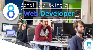 8 Benefits of Being A Web Developer - Coding Dojo Blog