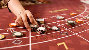 Is The House Edge Lower In Baccarat? - Tunica
