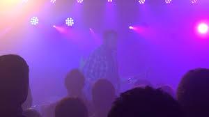 Boy Kill Boy - Ivy Parker - 25/11/2016 Oslo Hackney - YouTube