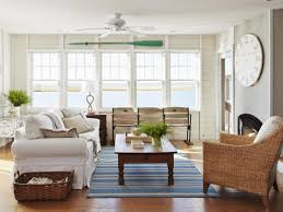 30 cool coastal inspired living rooms