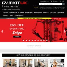 wi mercial gym equipment