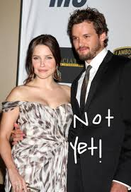 Sophia Bush And Austin Nichols Are NOT Getting Married, But Their ...