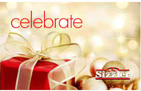 sweepstakes win a 25 sizzler