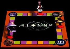 MST3K Home Game x14 Alien3