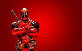 deadpool mac wallpapers top free