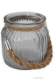 glass hurricane candle holder lantern