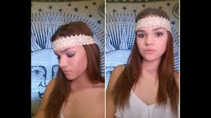 1970s makeup hippie look juliawhatt