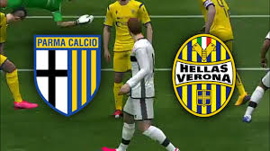 Parma vs Verona (1-0) Highlights Matchday 3 Season 2020-2021 - YouTube