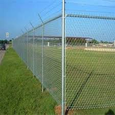 Chain Link Fence Rolls And 6 Foot Wire Fence Alibaba Com