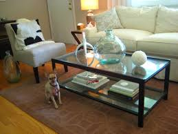 coffee table young house love