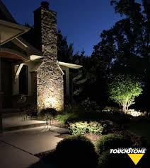 Quality Outdoor Landscape Lighting Touchstone Lights