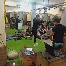 clic fitness academy