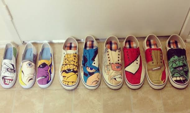 Image result for set of shoes