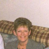 Shirley Stebbins Jordan Obituary - Visitation & Funeral Information