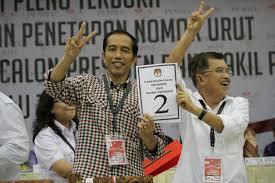 Puaskah publik dengan kinerja Jokowi-JK?