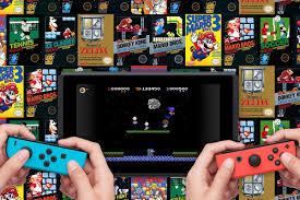 Mua máy chơi game Nintendo cầm tay nào: Wii, Switch hay Nes Classic