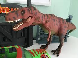 Jurassic Park Kenner Toy Lot T Rex Jungle Explorer Jeep Gates Fences More 1814294757