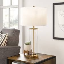 Allmodern Dillon 29 25 Table Lamp Reviews Wayfair