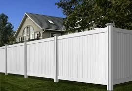 Wam Bam No Dig Fence 6 Ft H X 7 Ft W Steady Freddy Vinyl Privacy Fencing Wayfair In 2020 Vinyl Privacy Fence Vinyl Fence Vinyl Fence Panels
