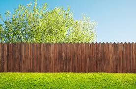 How To Fit A Garden Fence Homebuilding