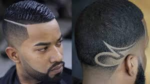 black men haircuts styles