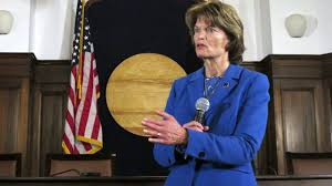 Sen. Lisa Murkowski said she's 'disturbed' by McConnell's comments on White  House coordination - ABC News