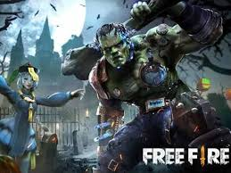 garena free fire game play online in ...
